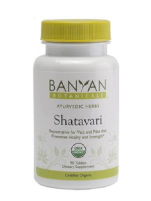 Shatavari 500 mg 90 tabs