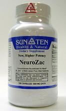 NeuroZac 120 caps
