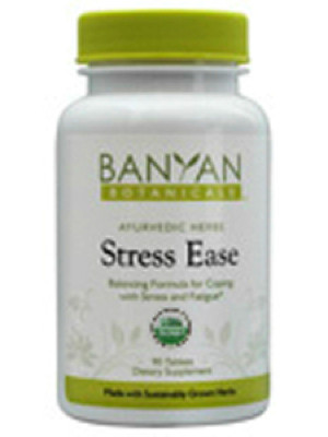 Stress Ease 500 mg 90 tabs