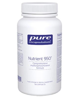 Nutrient 950 Multivitamin
