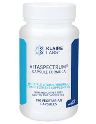 VitaSpectrum Formula 180 vcaps
