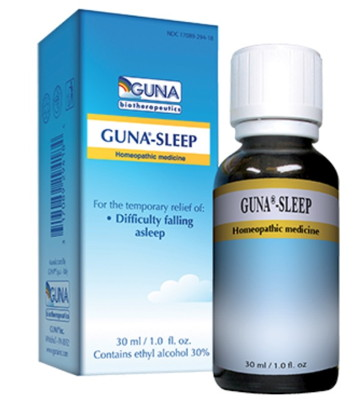 GUNA-Sleep 30 ml