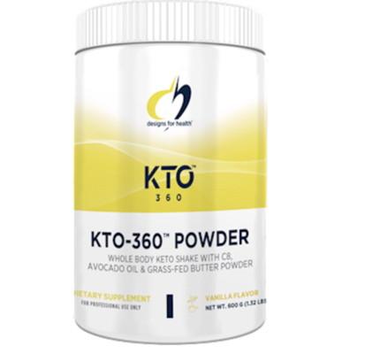 KTO-360 Powder 15 servings