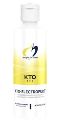 KTO-ElectroPure 4.1 oz