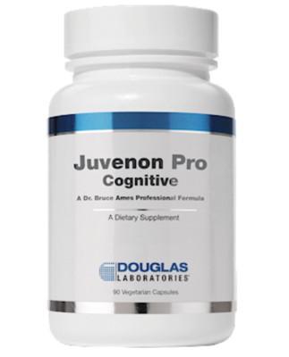 Juvenon Pro Longevity/Cognitive