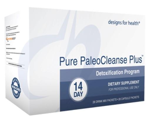 PaleoCleanse Plus 21 Day Detoxification Program