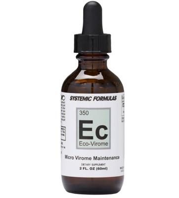 Eco-Virome Lq 2 oz