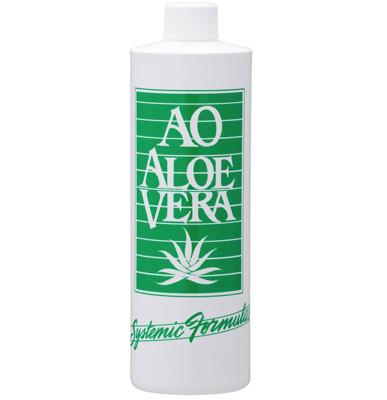 AO – Aloe Vera 17 oz