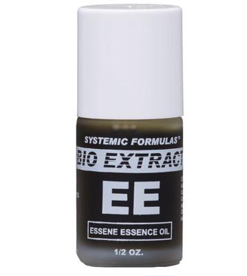 EE - Essence Oil .5 oz