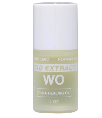 WO – China Healing Oil .5 oz