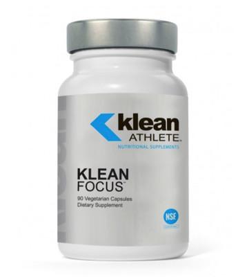 Klean Focus 90 vcaps