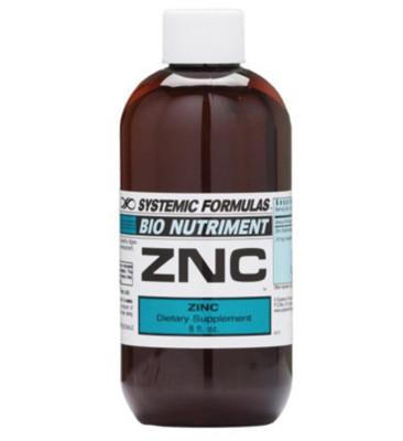 ZNC-Zinc Chelate 8 oz