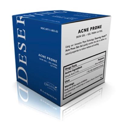 Acne Skin Gel 15 ml