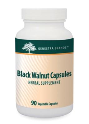 Black Walnut Capsules - 90 vcaps