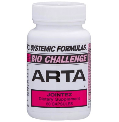ARTA - Jointez 60 caps