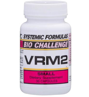VRM2 - Small 30 caps
