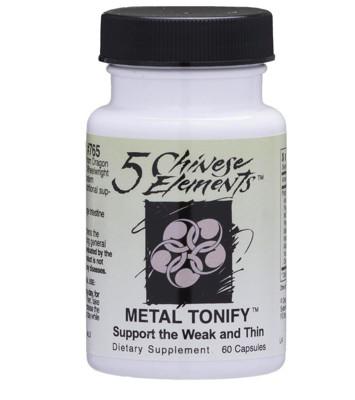 Metal Tonify 60 caps