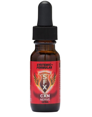 CXN - Nerve .05