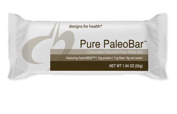 Pure PaleoBar Chocolate 12 bars