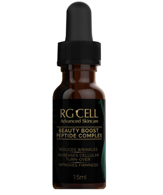 RG-Cell Beauty Boost Peptide Complex 15 ml