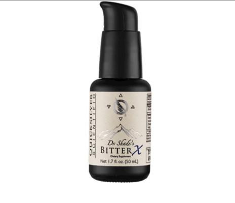 BitterX 1.7 fl oz