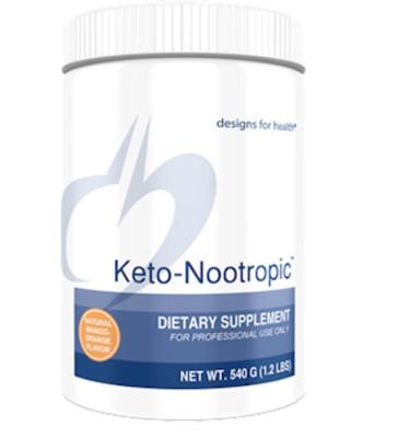 Keto-Nootropic 540g
