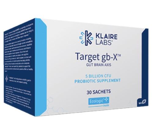 Target gb-X 30 sachets