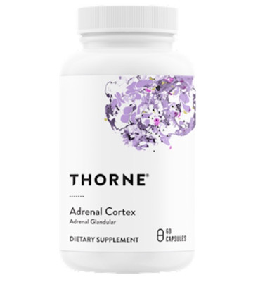 Adrenal Cortex 60 vegcaps