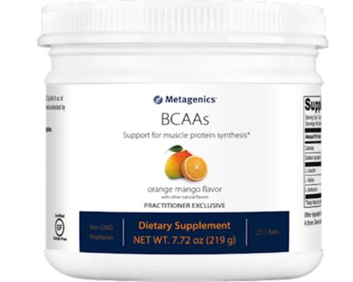 BCAAs Orange Mango 30 servings