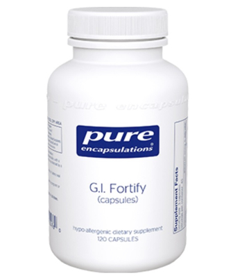 G.I. Fortify 120 caps