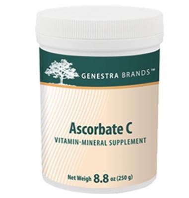 Ascorbate C 8.8 oz