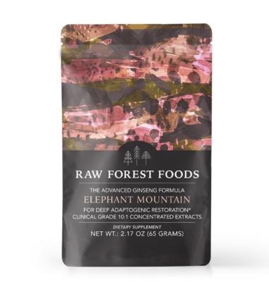 Ginseng Formula (Elephant Mountain) 65 Grams