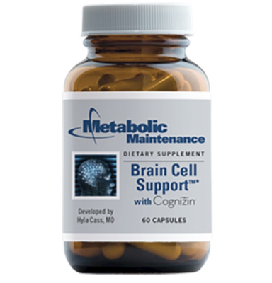 Brain Cell Support 60 caps
