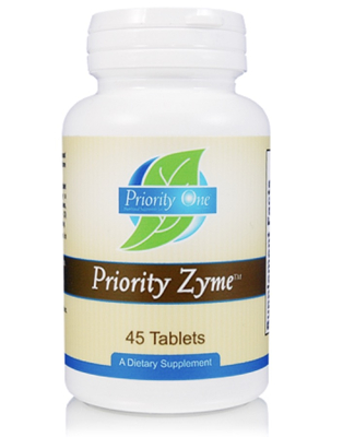 Priority Zyme 45 tabs