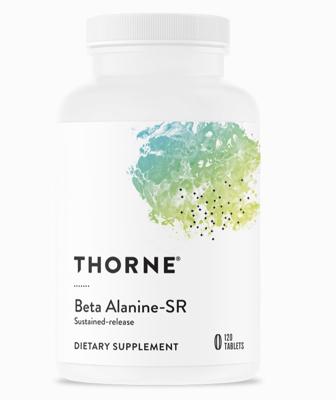 Beta Alanine-SR 120 tabs