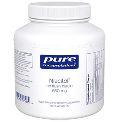 Niacitol 650