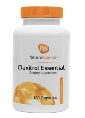 Daxitrol Essential 120 vcaps