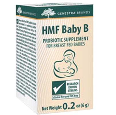 HMF Baby B .2 oz