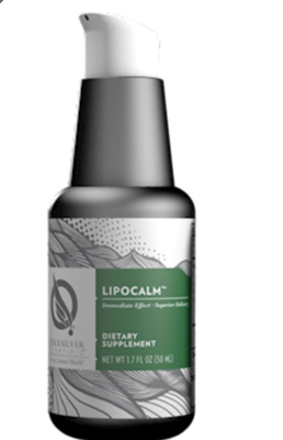 LipoCalm 25 servings