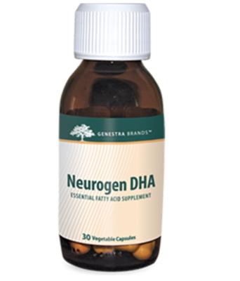 Neurogen DHA  - 30 capsules