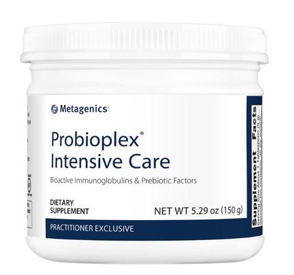 Probioplex Intensive Care 5.3 oz
