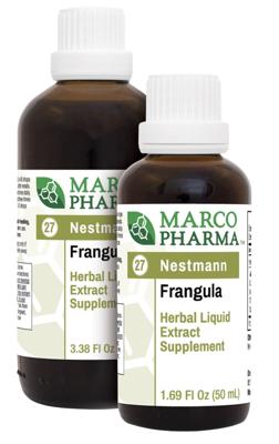 Frangula No. 27 100 ml