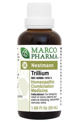 Trillium No. 36 50 ml