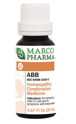 ABB No. 12 20 ml