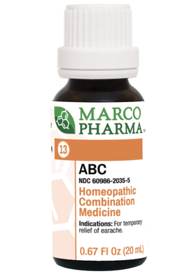 ABC No. 12 20 ml