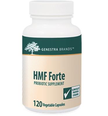 HMF Forte - 120 vcaps