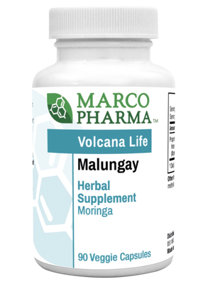 Malungay 120 caps