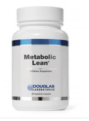 Metabolic Lean 60 caps
