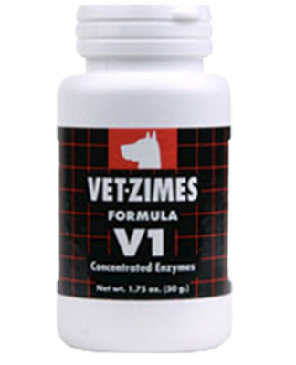 Vet-Zimes formula V1