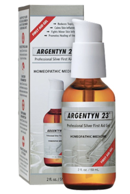 Argentyn 23 First Aid Gel 2 oz